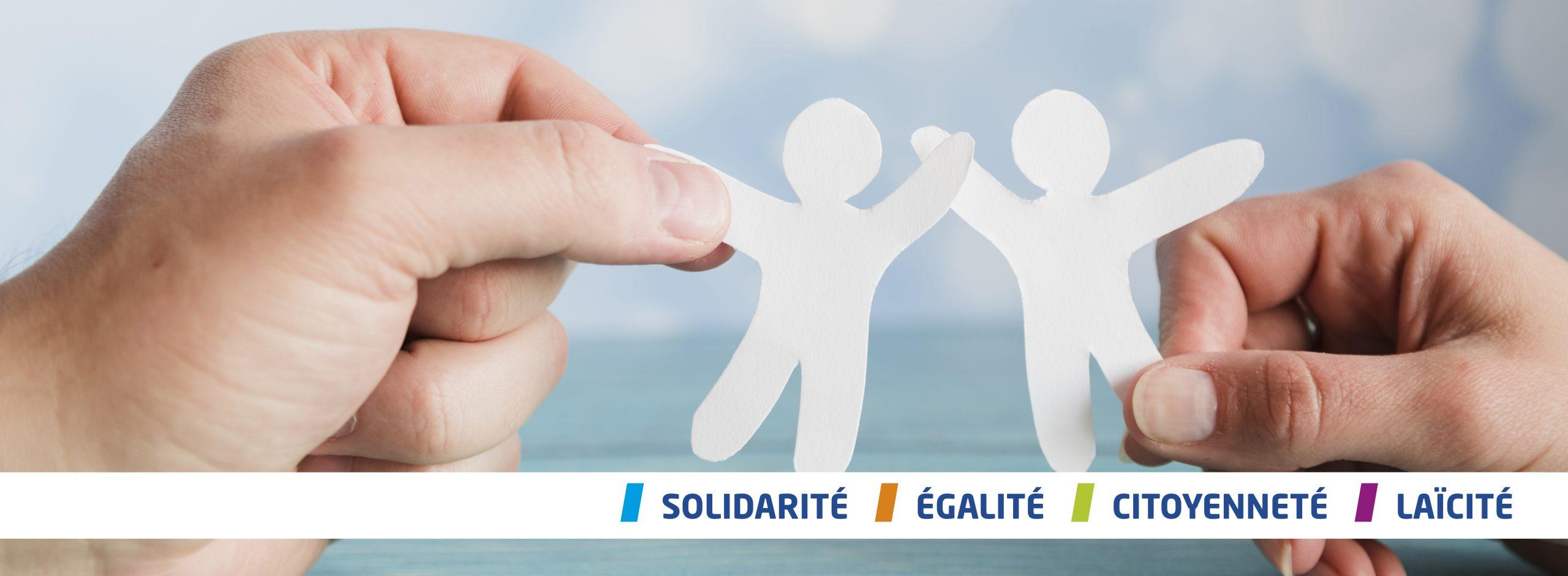 PEP 87 - Solidarité, égalité, citoyenneté et laïcité